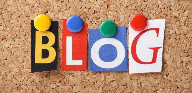 Good blogging