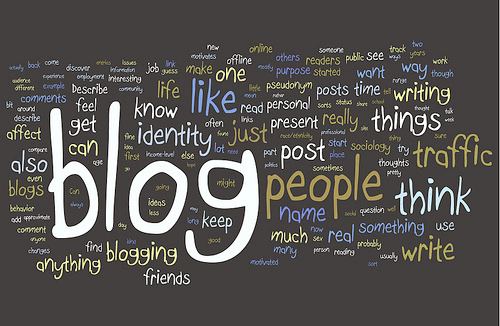 how to start a blog in 4 steps