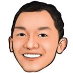 Scott Chow profile headshot