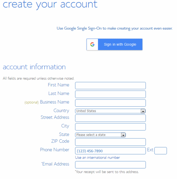 bluehost account - Beginners Guide- Setting up a Blog Using Bluehost Hosting