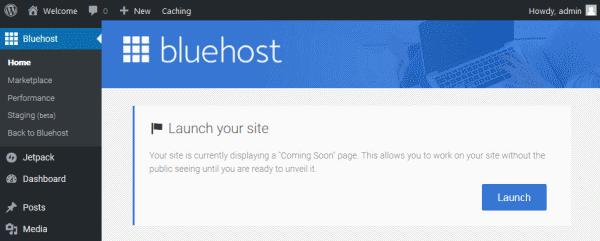 Best website design news site without celebrity