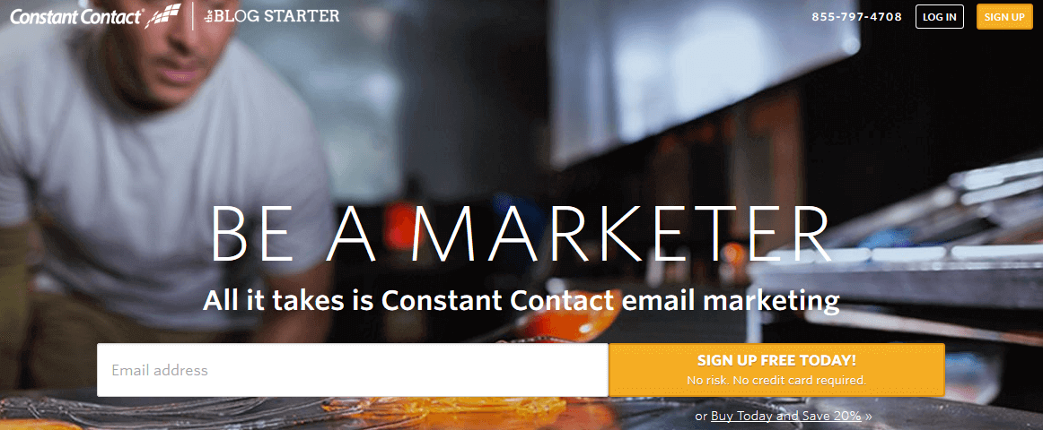 How To Start Email Marketing With WordPress and Constant